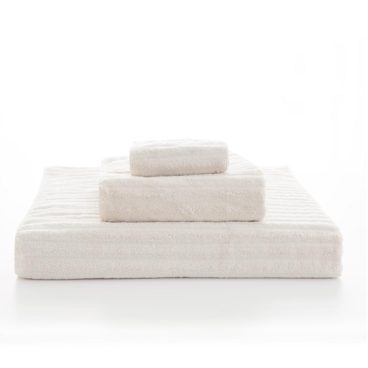 Boyfriend Ivory Towel