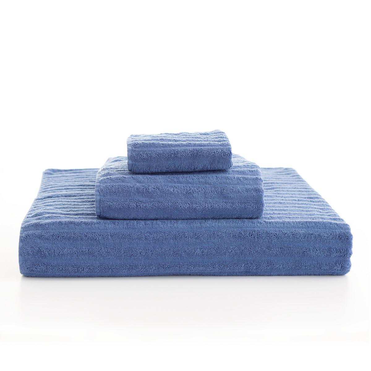 Boyfriend Storm Blue Towel