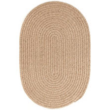 Braided Natural Indoor/Outdoor Rug