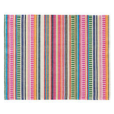 Bright Stripe Placemat
