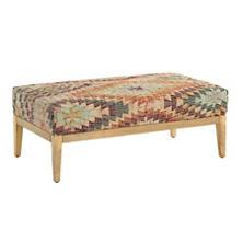 Brimfield Freida Rug Bench