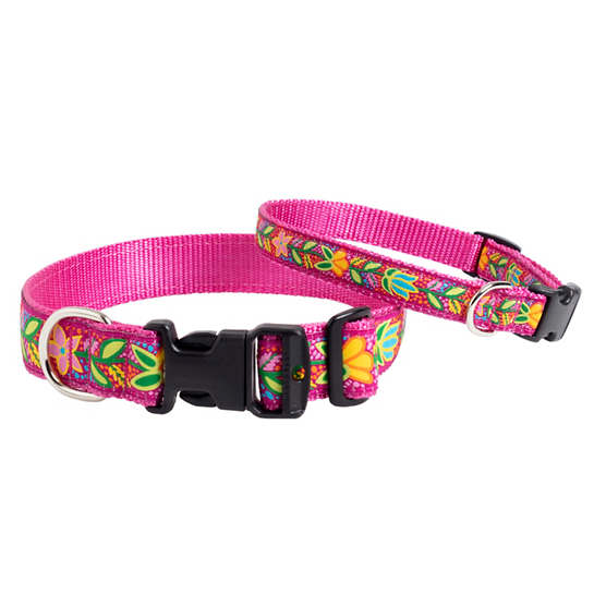 Bristol Flower Collar