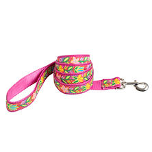 Bristol Flower Leash