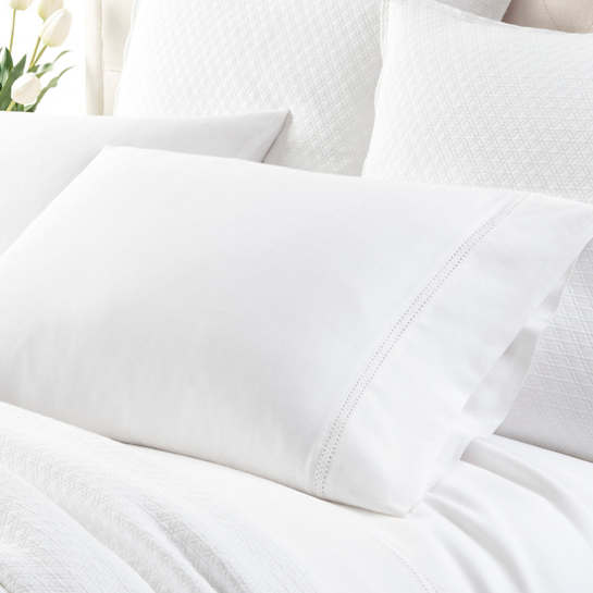 Heirloom Pillowcases