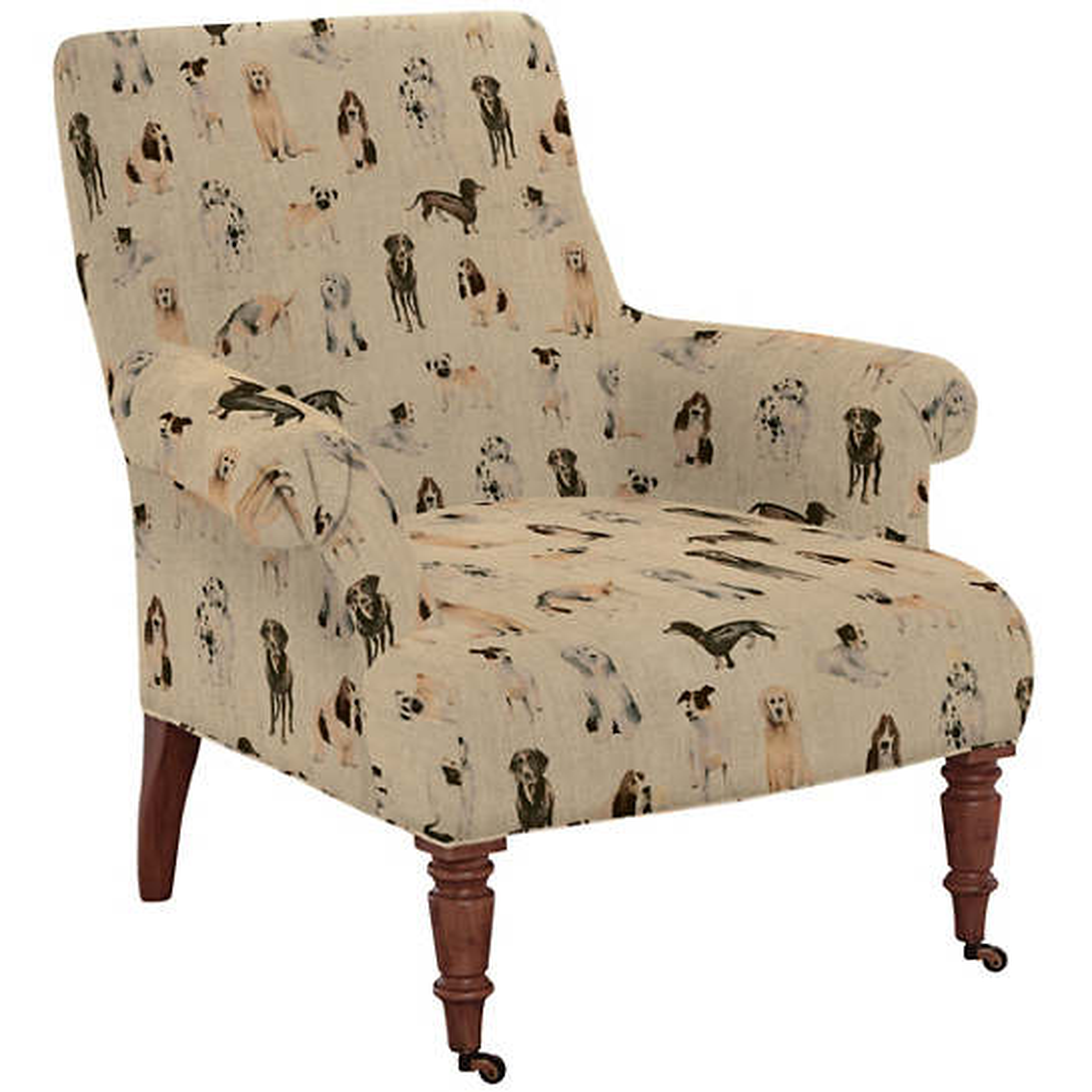 Woof Barrington Chair