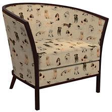 Woof Bijou Chair