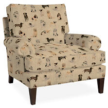 Woof Easton Chair