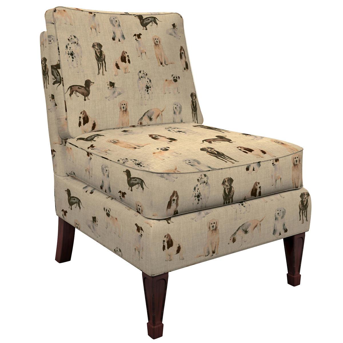 Woof Eldorado Chair