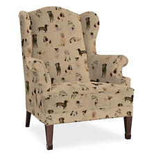 Woof Lismore Chair