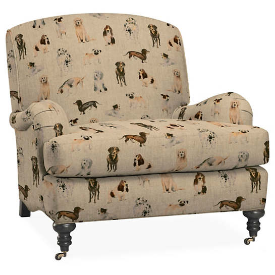 Woof Litchfield Chair