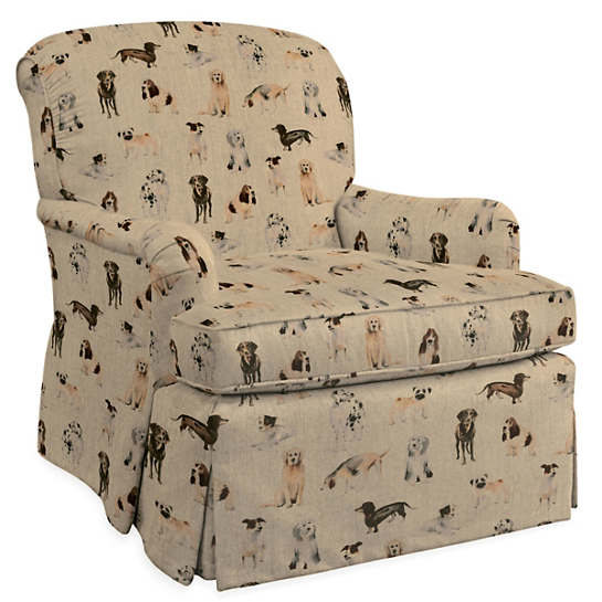 Woof Longford Chair