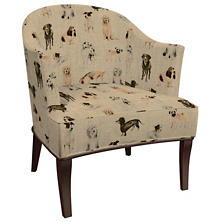 Woof Lyon Chair