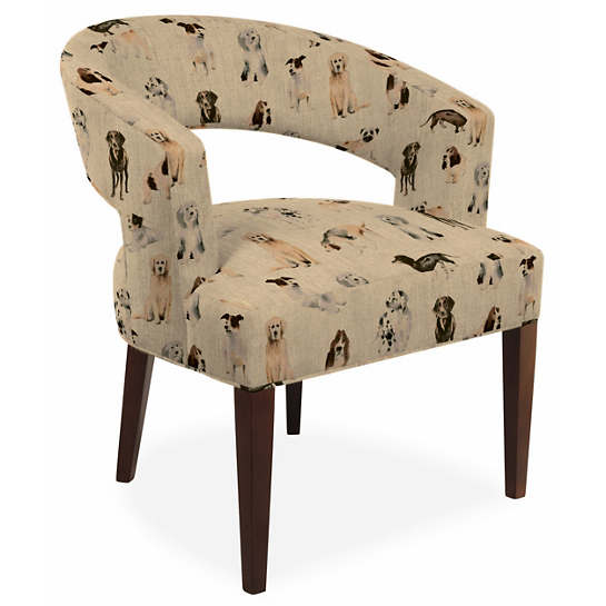 Woof Wright Chair