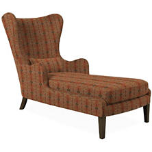Airlie Mirage Tobacco Chaise