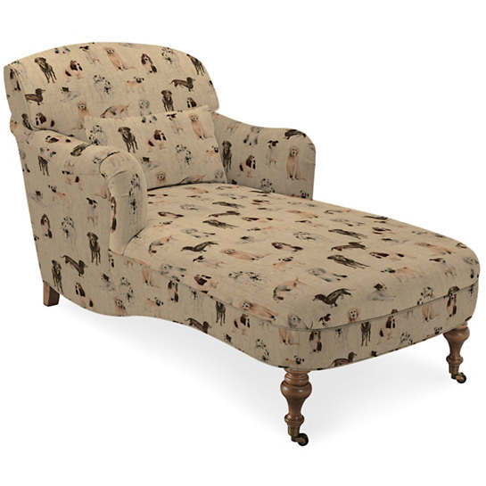 Woof Beaufort Chaise