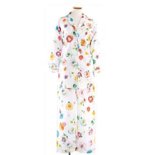 9a3c2a9bc Flower Power Pajama