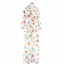 Flower Power Pajama