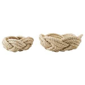 Rope Bowls/Set of 2