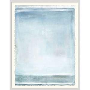 Blue Horizon Wall Art
