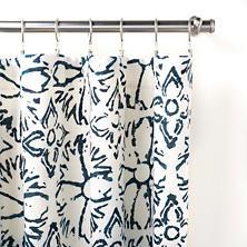 Aylin Linen Curtain Panel