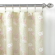 Catherine Linen Curtain Panel