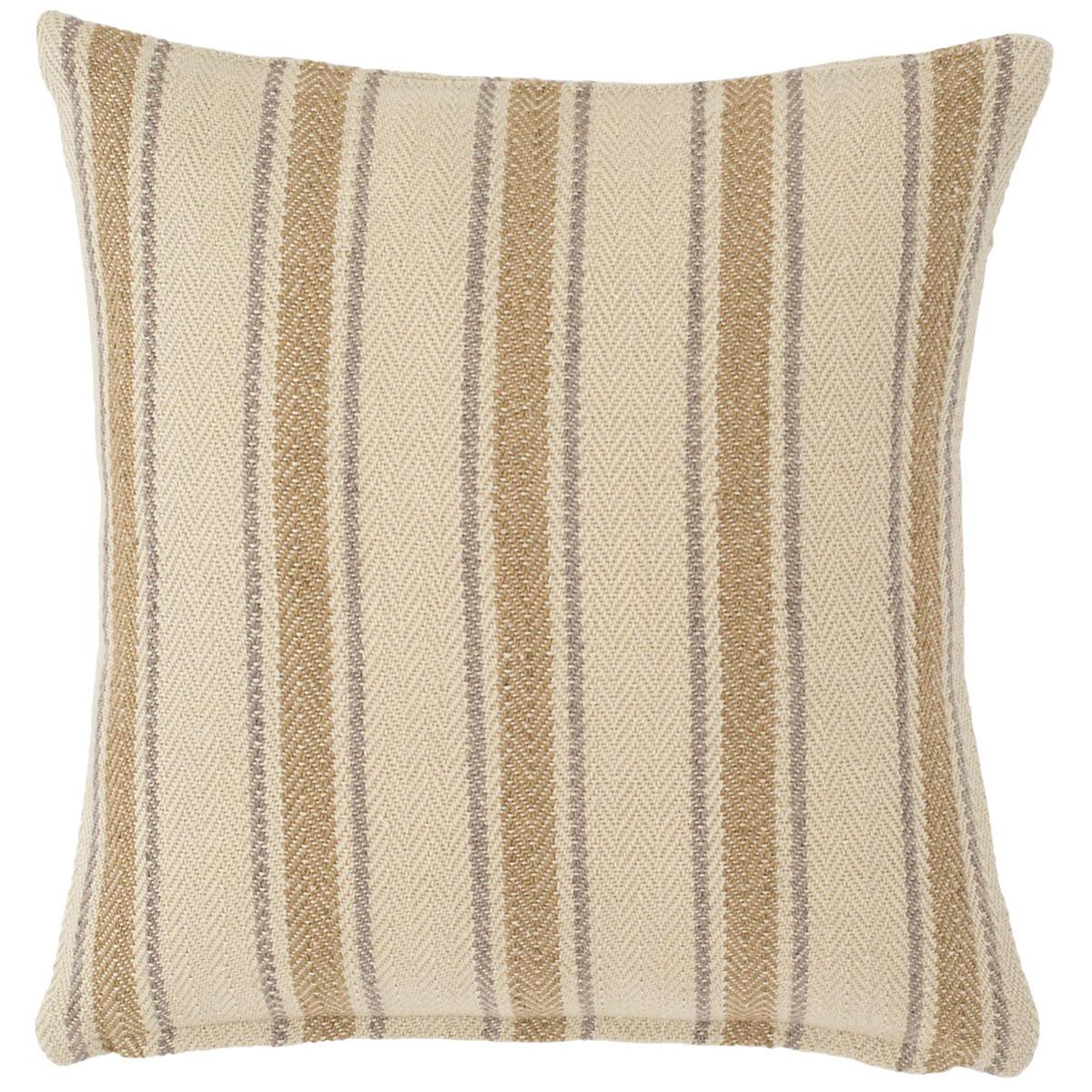 Cambridge Grey Indoor/Outdoor Pillow