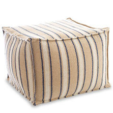 Cambridge Indoor Outdoor Pouf