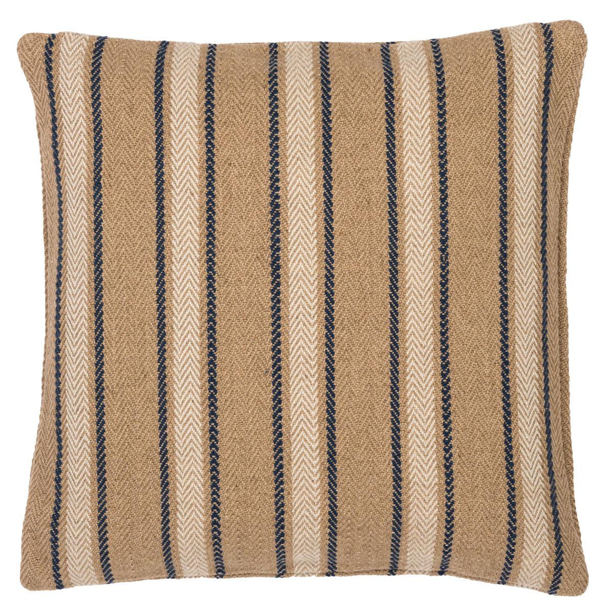 Cambridge Navy Indoor/Outdoor Pillow