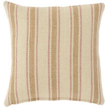 Cambridge Pink Indoor/Outdoor Pillow