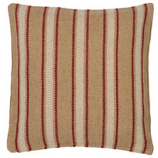 Cambridge Red Indoor/Outdoor Pillow