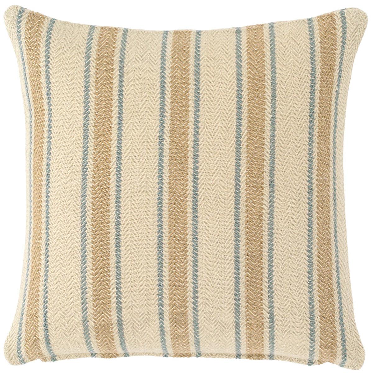 Cambridge Swedish Blue Indoor/Outdoor Pillow