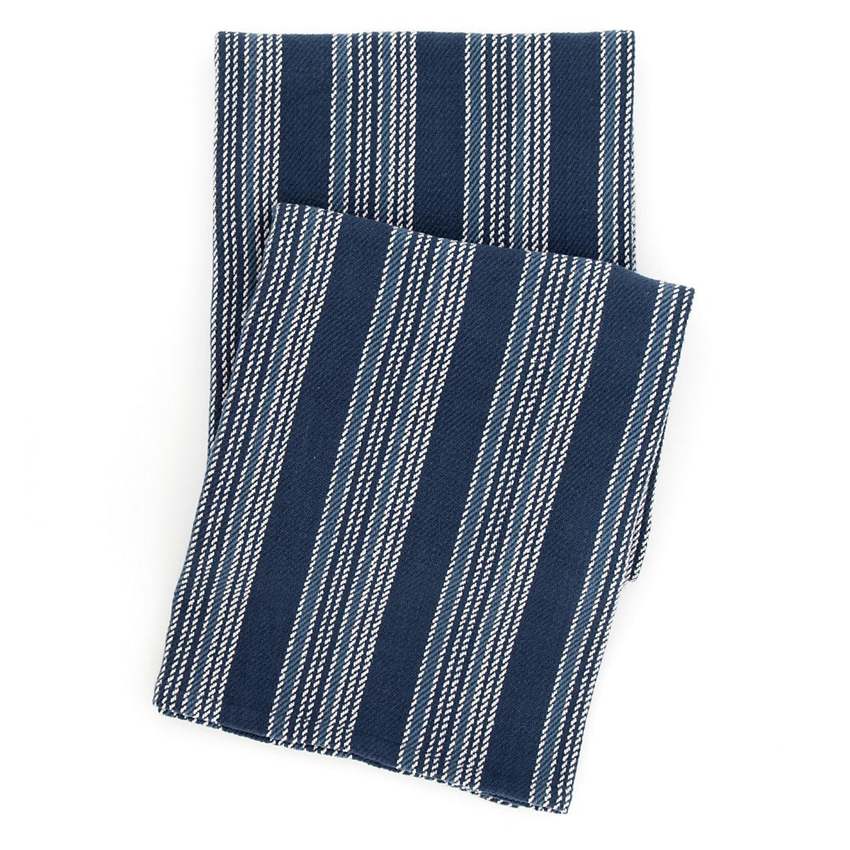 Cameroon woven cotton throw dash albert for Dash and albert blanket