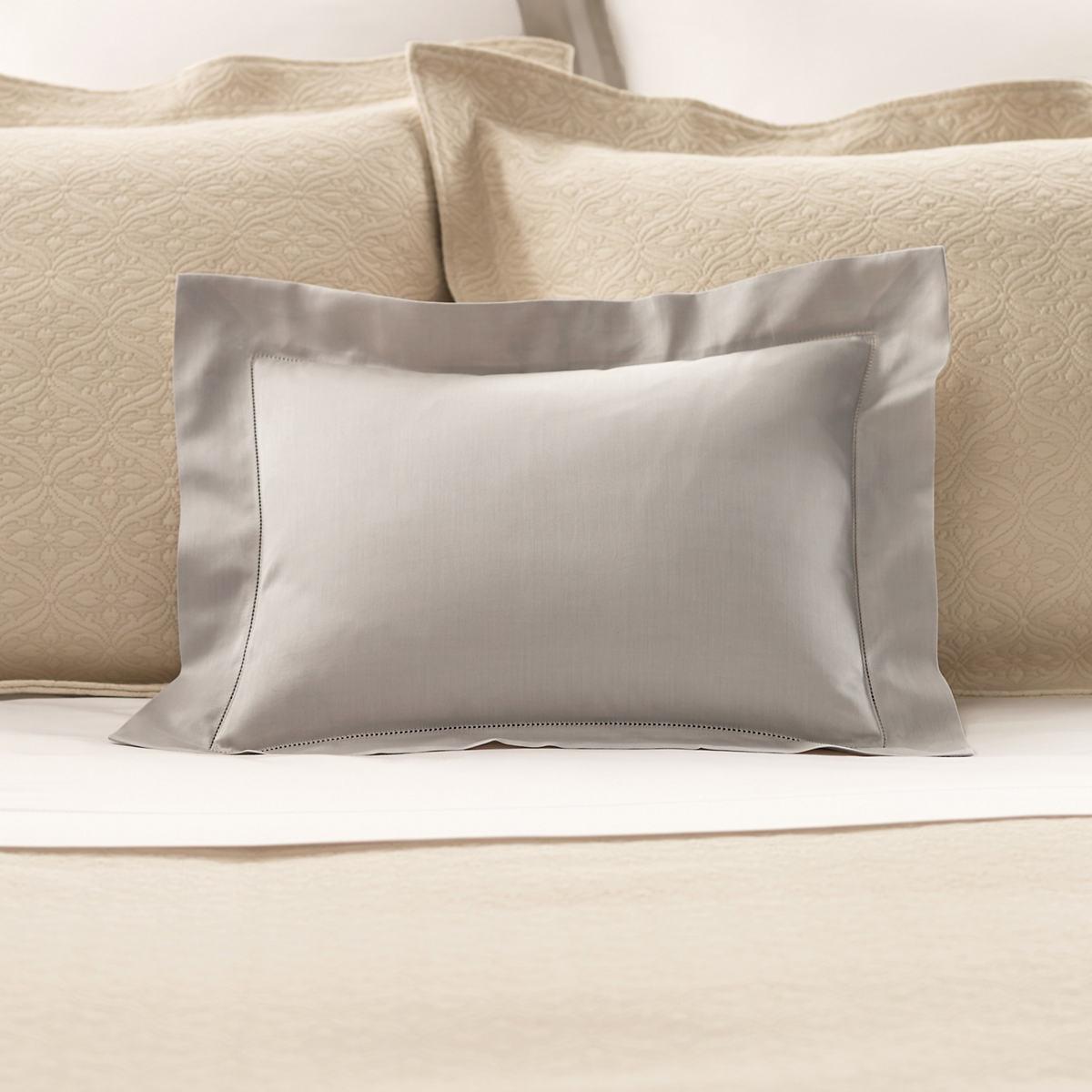 Carina Sandstone Decorative Pillow