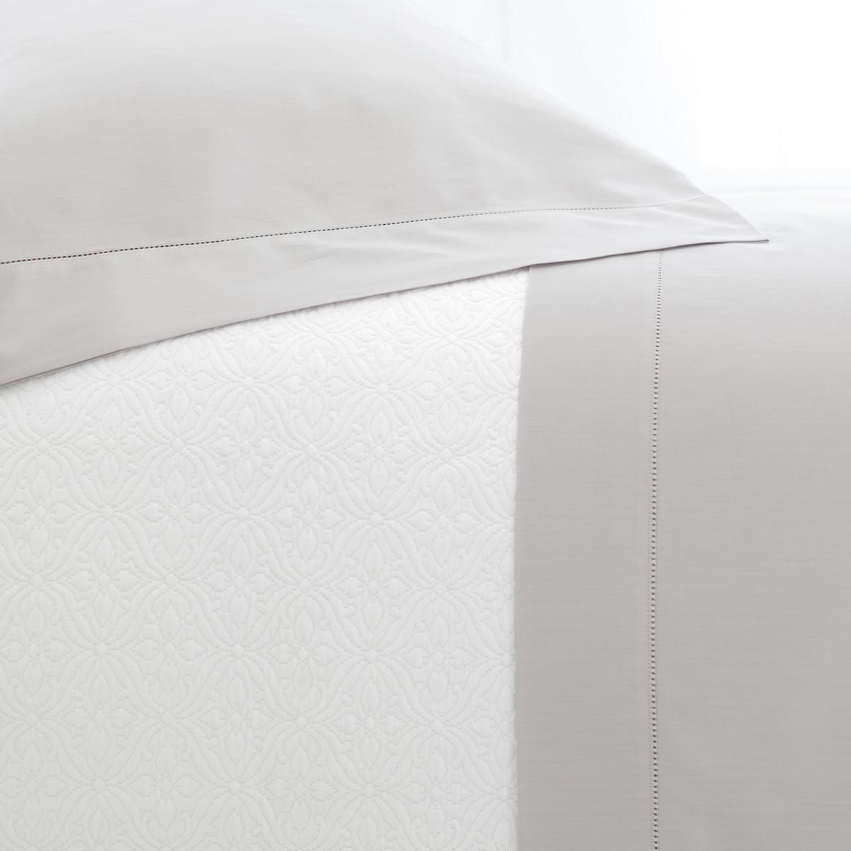 Carina Sandstone Pillowcases