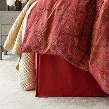Carina Valenza Bed Skirt