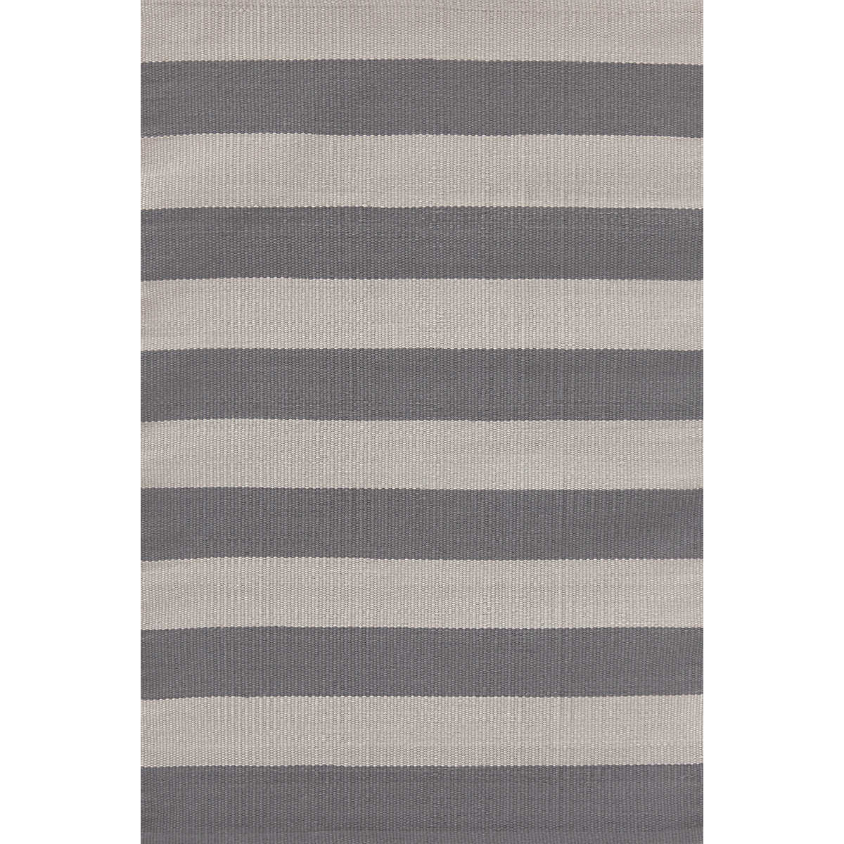 catamaran stripe graphite fieldstone indoor outdoor rug dash albert. Black Bedroom Furniture Sets. Home Design Ideas
