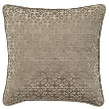 Celeste Velvet Decorative Pillow