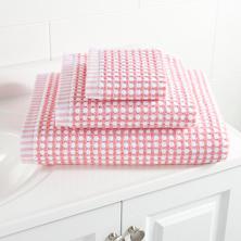 Ceylon Coral Towel