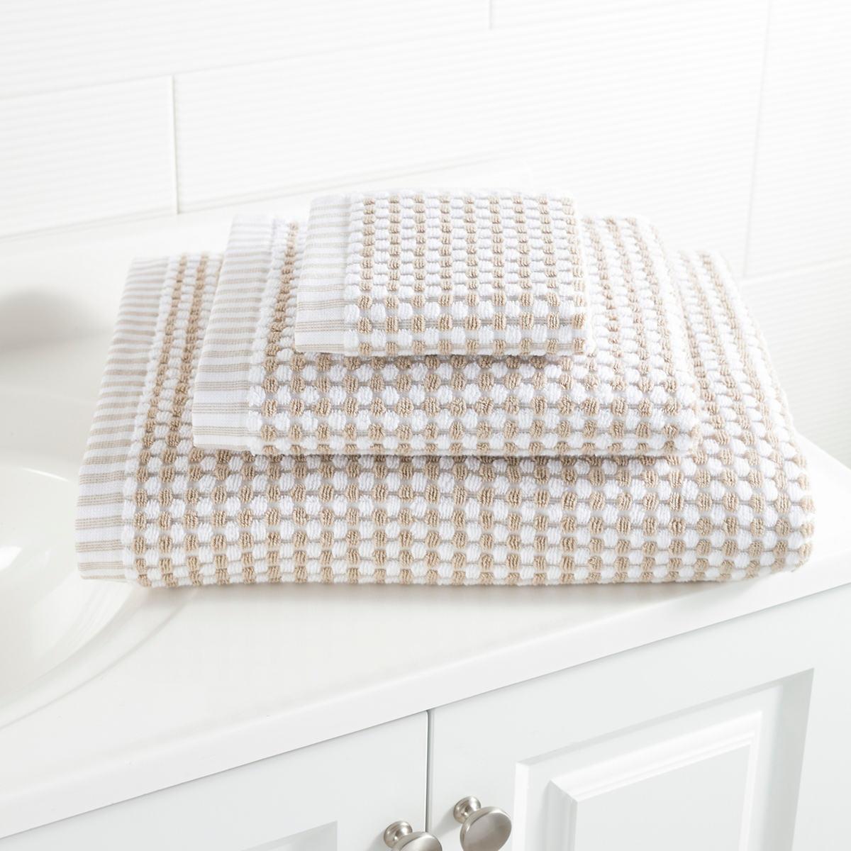 Ceylon Natural Towel