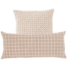 Chadna Linen Decorative Pillow
