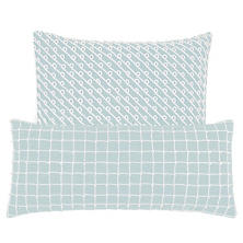 Chadna Sky Decorative Pillow