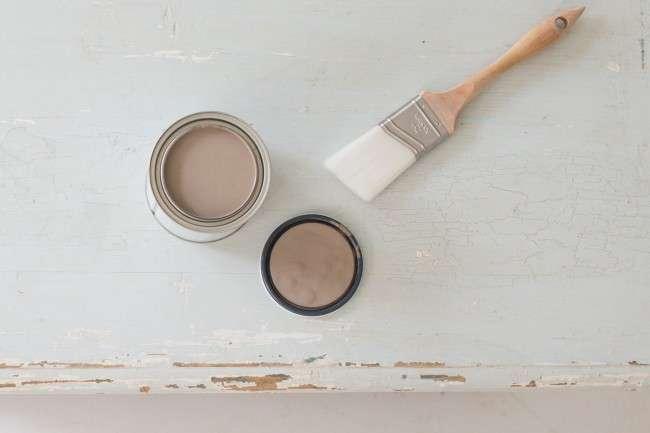 Chalk Paint 1