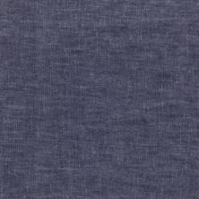 Chambray Linen Ink Swatch