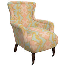 Allium Charleston Chair