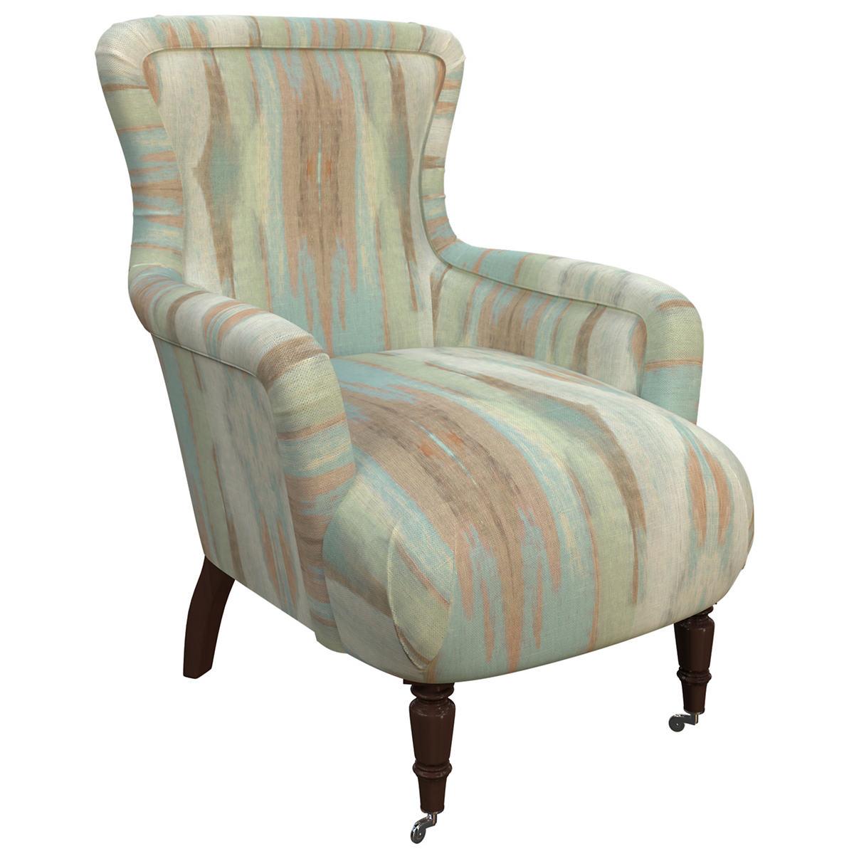 Cerro Charleston Chair