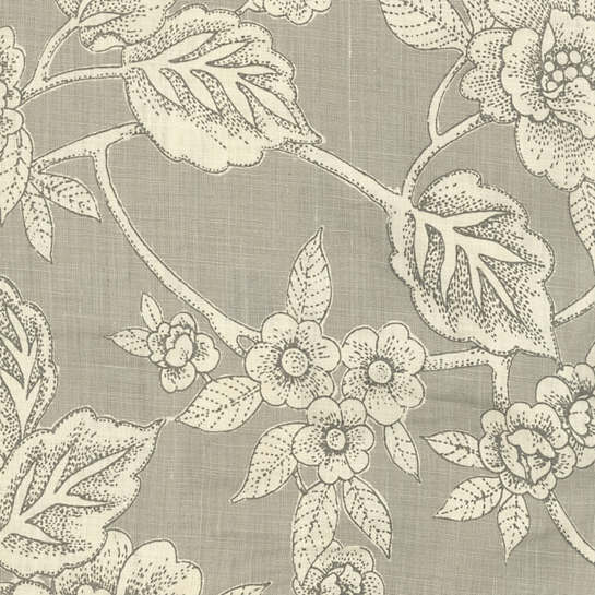 Charlotte Linen Fabric