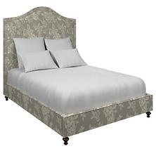 Charlotte Linen Westport Bed