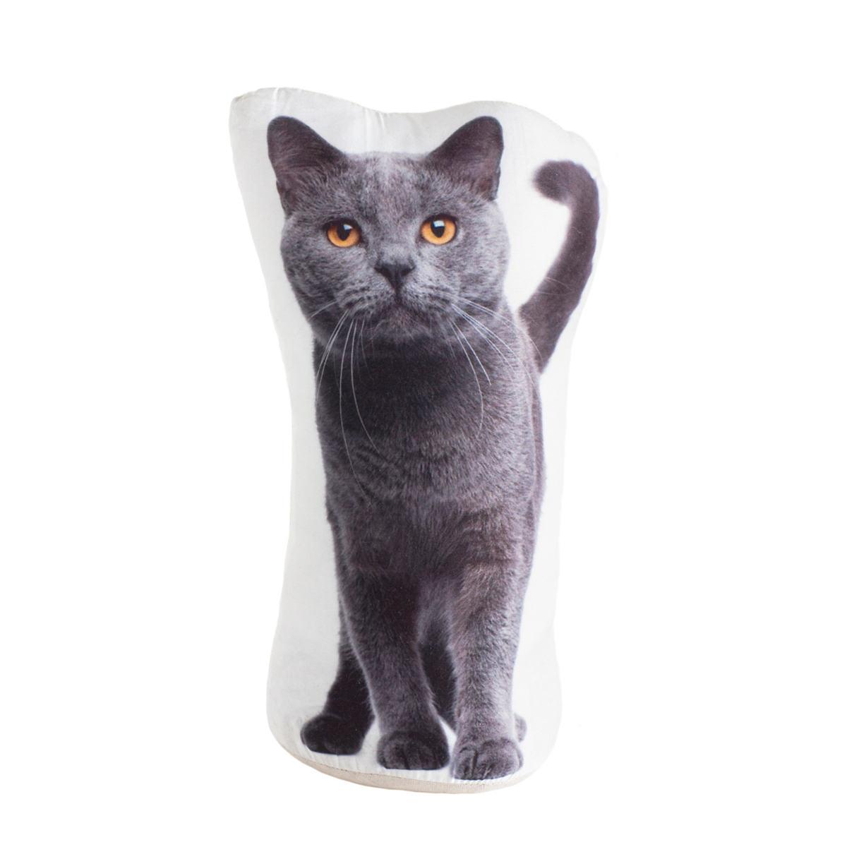 Chartreux Cat Doorstop