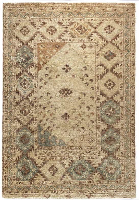 Chateau Hand Knotted Jute Rug