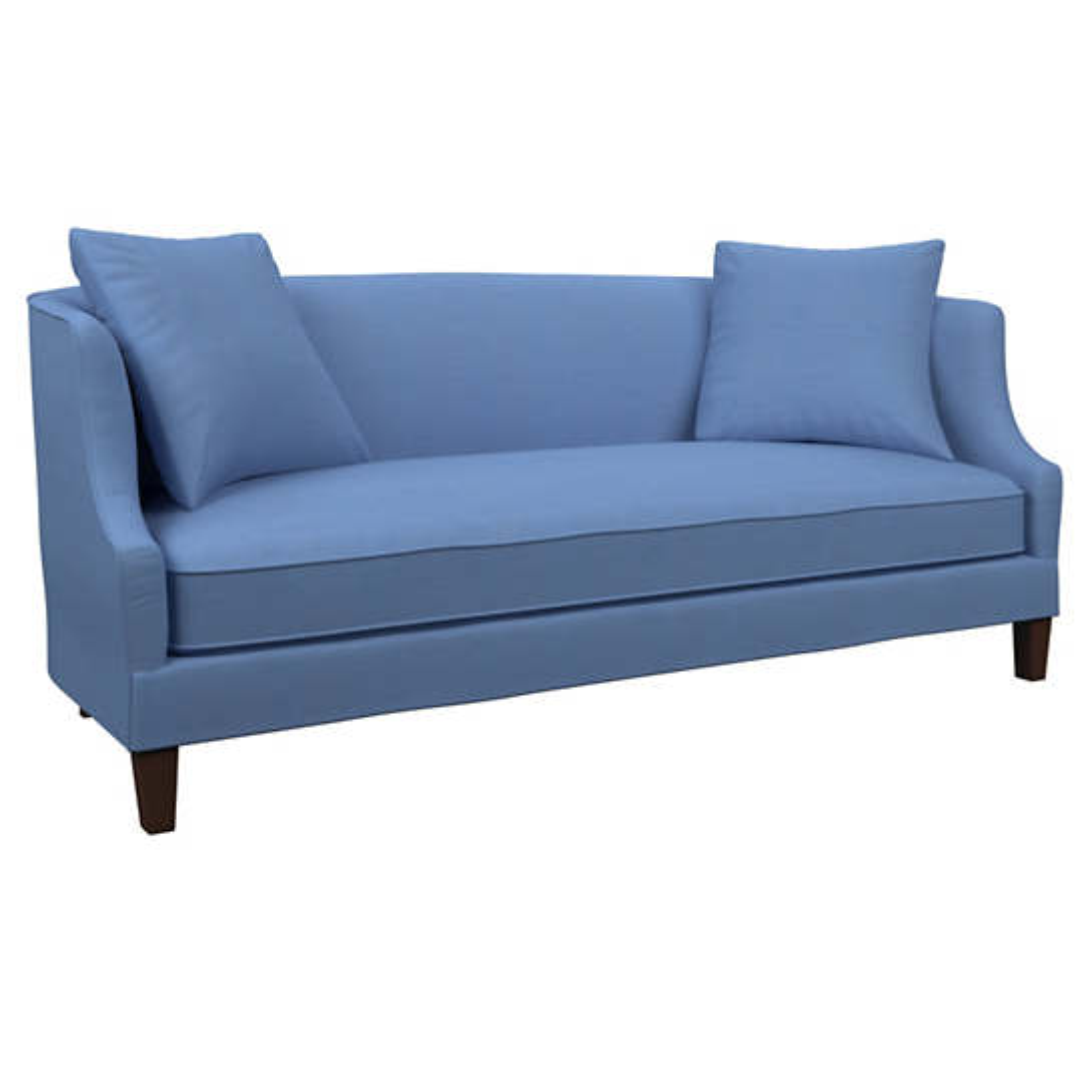 Estate Linen French Blue Cheshire Sofa